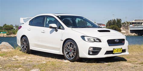 Subaru Sti Forums by 2015 Subaru Wrx Sti Premium Sau News Sau Community
