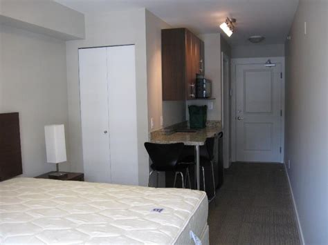Cheap One Bedroom Apartments In Chicago photo gallery for ubc mba house single suite 225 ubc