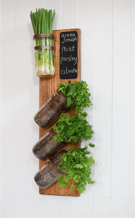 indoor herb planter best 20 herb planters ideas on growing herbs