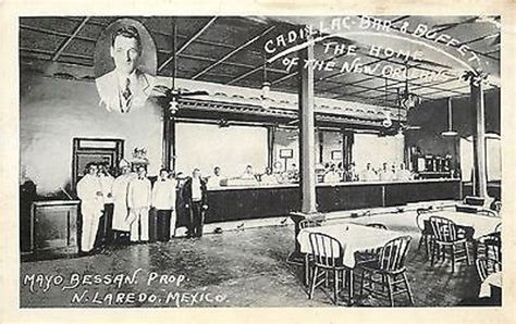 Cadillac Bar Nuevo Laredo by Most Haunted Locations In San Antonio Haunted San Antonio