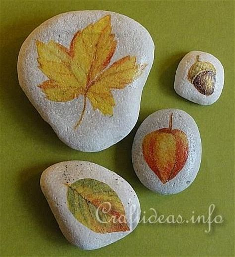 decoupage with leaves find a paper napkin with fall leaves or other fall motifs