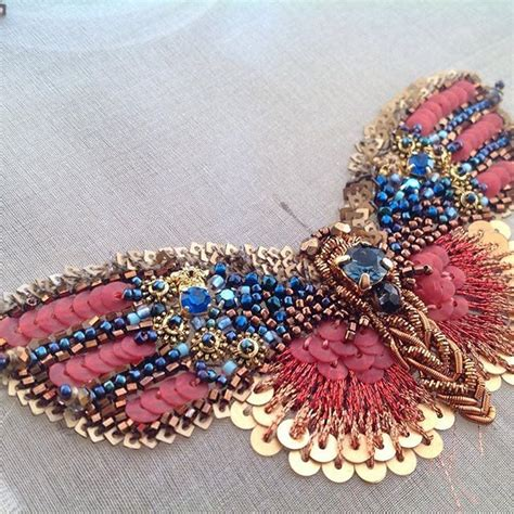 tambour beading supplies 17 best ideas about beaded embroidery on