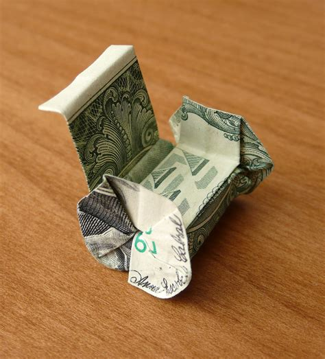 5 dollar origami 1000 images about and legs on