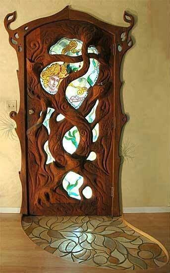 cool door the world s catalog of ideas