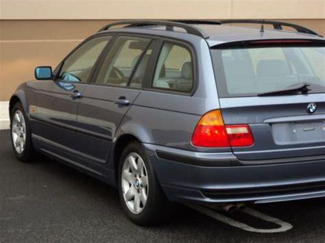 2000 Bmw 323i Wagon by Purchase Used 2000 01 02 03 Bmw 323i Sport Wagon No