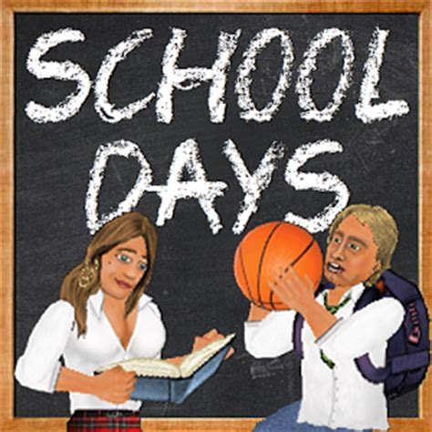 school days 3 school days v1 010 apk for android free