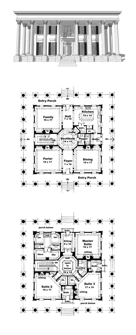 plantation house floor plans house plan creative plantation house plans design for your sweet home ideas izzalebanon