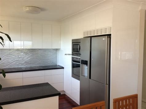 Designer Kitchen Handles 2 pack kitchen gallery all kitchens pty ltd