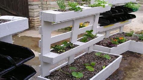 Tables En Palettes Pour Un Jardin Hyper Sympa Faire Un Salon De Jardin