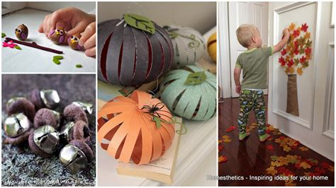 diy fall crafts for 18 diy fall crafts suitable for homesthetics
