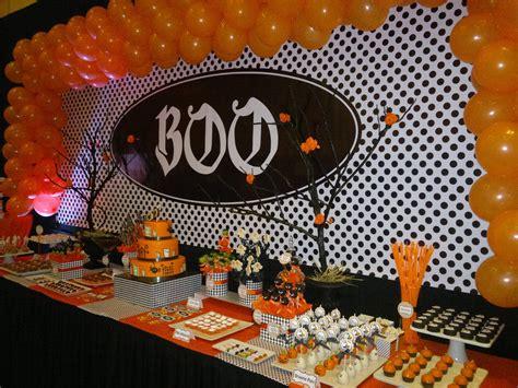 decoracion de hallowen halloween decoracion halloween cumplea 241 os cumplea 241 os