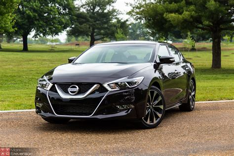 Nissan Maxima S by 2016 Nissan Maxima Review Four Doors Yes Sports Car No