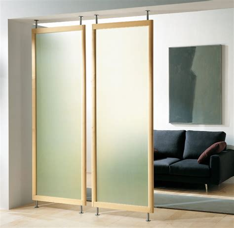 room divider panels modernus room dividers aluminum glass door home