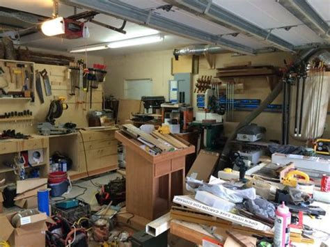 community woodworking shop my workshop cleanup journey 3 hey look what i found in