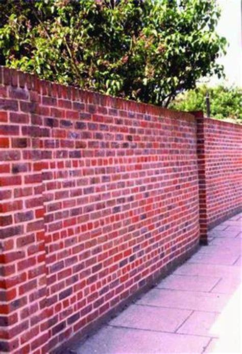 garden wall bond brickwork bond patterns in brickwork magazine features building