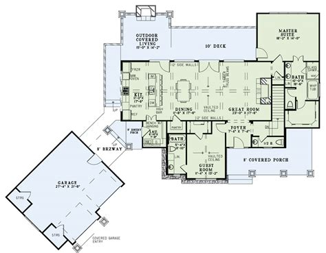 mountain home designs floor plans mountain plan 3 579 square 4 bedrooms 4 5