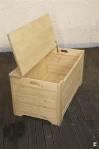 comment construire un coffre a jouet en bois la r 233 ponse est sur admicile fr