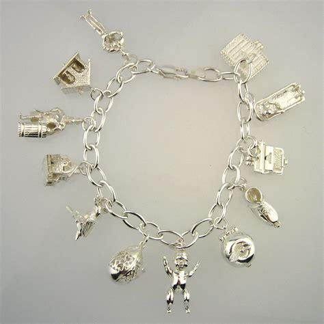 bracelet charms items in welded bliss store on ebay
