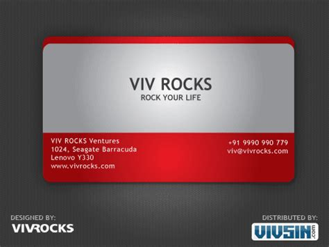 visiting card arena graphics visiting cards sle