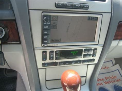 service manual auto manual repair 2006 lincoln ls navigation system service manual buy car