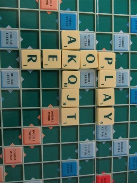 how much is scrabble how the of and scrabble are much alike
