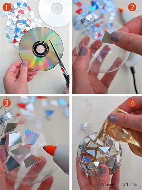 cd craft projects 16 diy cd craft ideas using recycled cds that are scratched
