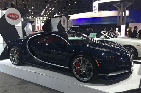 New York Motorshow 2017 new york motor show report and gallery autocar