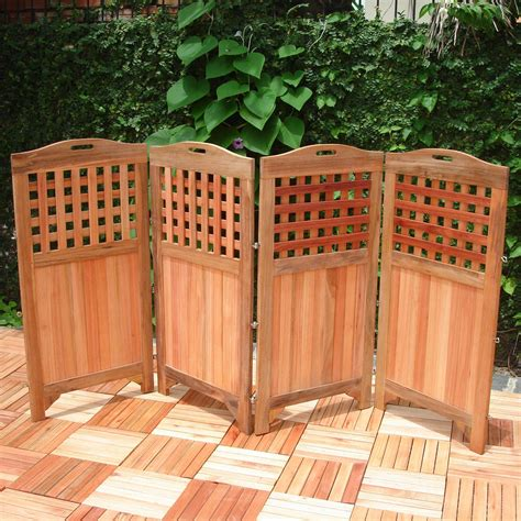 privacy screens room dividers outdoor room dividers privacy screens best decor things