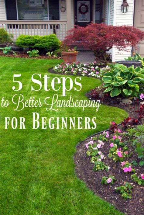 17 best images about landscaping ideas on wonderful easy landscaping ideas for front yard 17 best