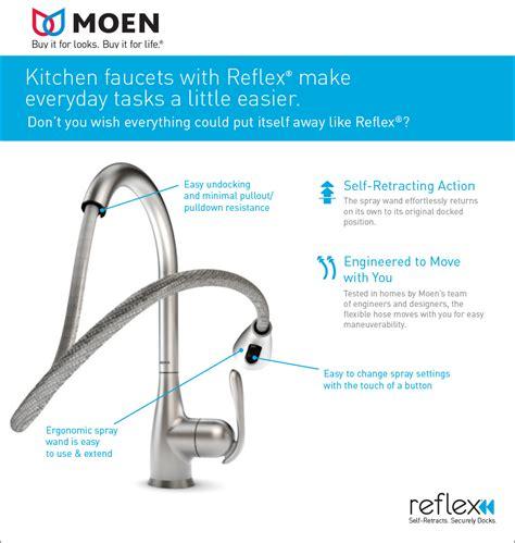 moen kitchen faucet parts moen aberdeen single handle pull sprayer kitchen