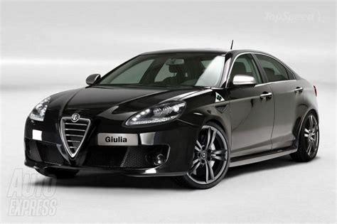 Black Alfa Romeo by 2013 Alfa Romeo Giulia Black