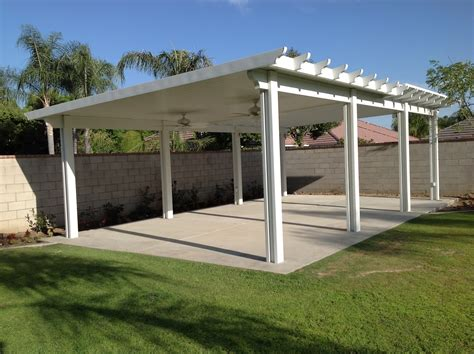 patio post covers lapham construction stand alone patio cover with ceiling