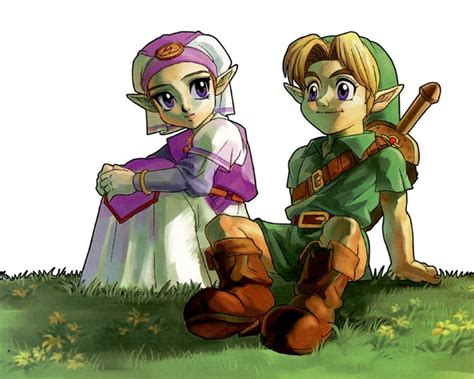 legend of ocarina of time the legend of ocarina of time launches on wii u today