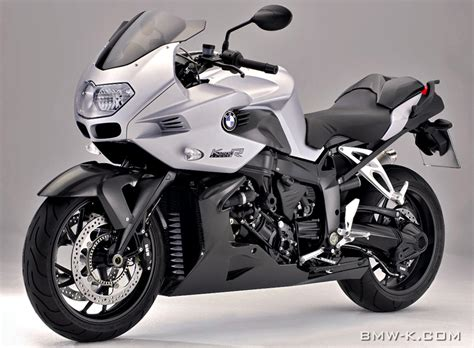 Bmw R1 by Semuamuat The Amazing Of Bmw K1200 R1