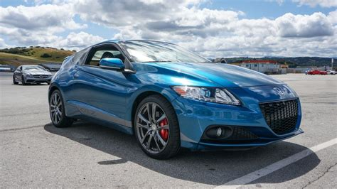 Honda Crz Hpd by From Hybrid To Hatch Trackside With The Hpd