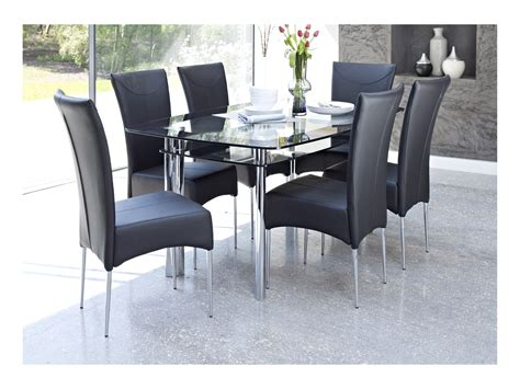 oak dining room table and 6 chairs oak dining room table and chairs 6 best furniture