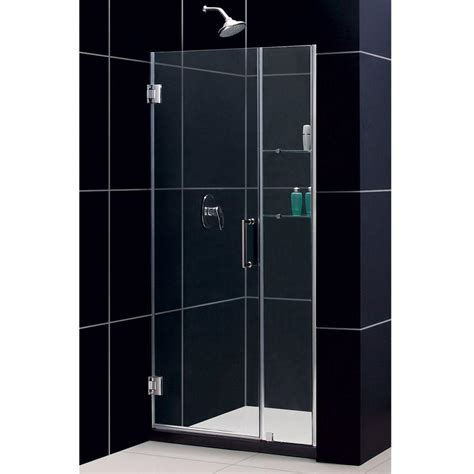 shower doors home depot shower doors showers the home depot