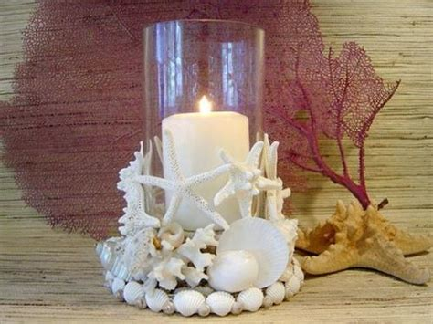 seashell decorations diy seashell decoration ideas diy craft projects