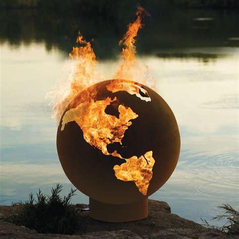 pit globe pit globe