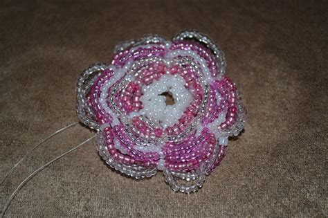 seed bead crafts etsy seed bead crafts for beginners