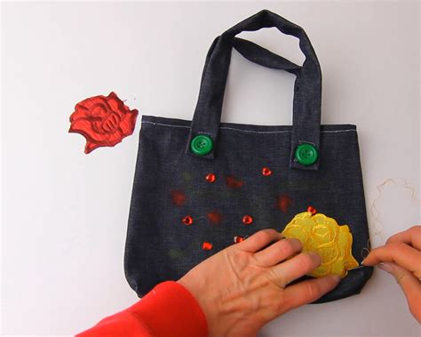 how to make bag how to make a tote bag 15 steps with pictures wikihow