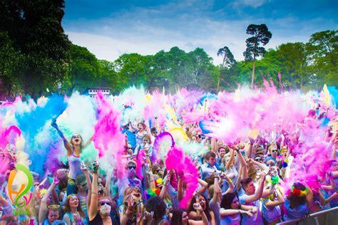 festival in mediathek holi festival of colours