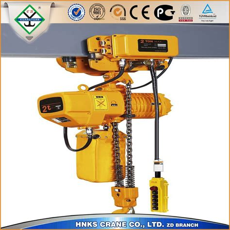 Electric Hoist Motor by Manual Rope Electric Motor Hoist Buy Manual Rope Hoist