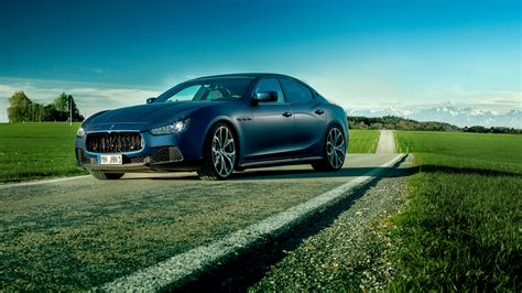 Car Wallpaper Hd 1920x1080 Nature Pictures by Maserati Ghibli Hd Cars 4k Wallpapers Images