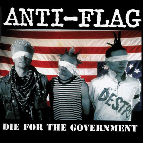 anti flag anti flag die for the government cd cleopatra