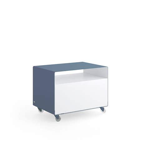 meuble tv compact chariot avec porte r107n m 252 ller m 246 belfabrikation lapadd
