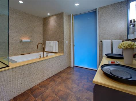 bathroom tub to shower remodel tub and shower trends hgtv