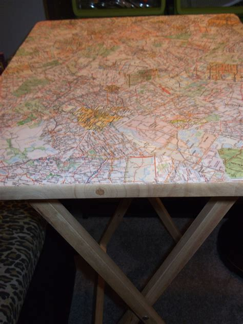 decoupage tabletop decoupage atlas table 183 a table 183 decorating on cut out keep