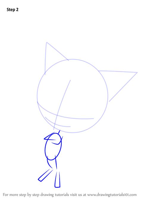 to draw learn how to draw plagg from miraculous ladybug