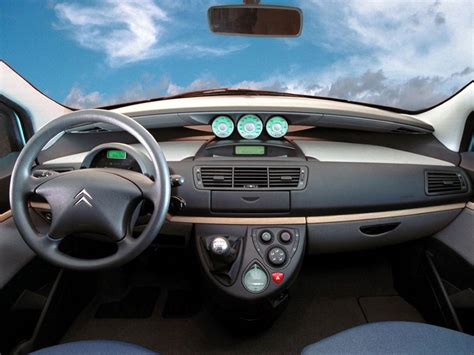Citroen C8 by Citroen C8 Technical Specifications And Fuel Economy
